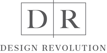 Design Revolution Co. Logo