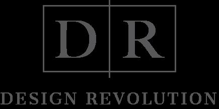 Design Revolution Co. Logo