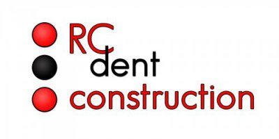 R.C. Dent Construction Logo