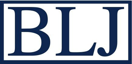 BLJ Construction Inc. Logo