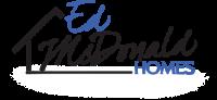 Ed McDonald Homes Logo