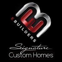 E Builders Logo