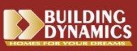 Building Dynamics Inc. Logo