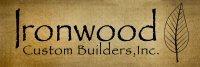 Ironwood Custom Builders Logo