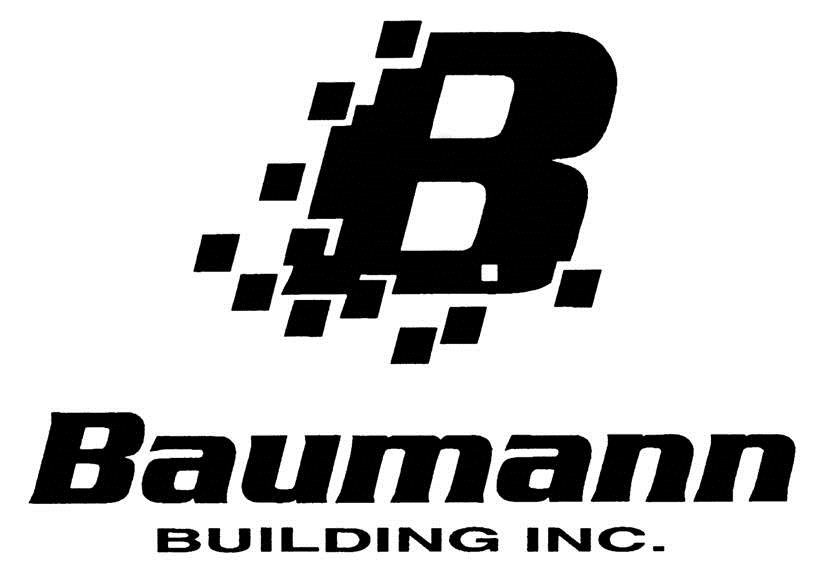 Baumann Building, Inc. Logo