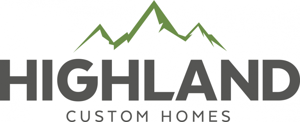 Highland Custom Homes Logo