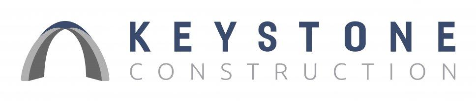 Keystone Construction Logo