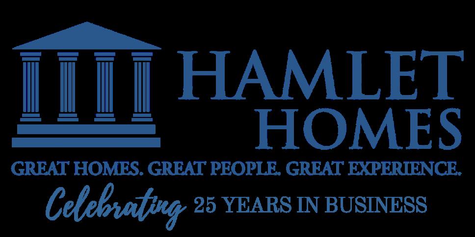Hamlet Homes Logo