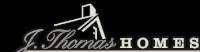J Thomas Homes Logo