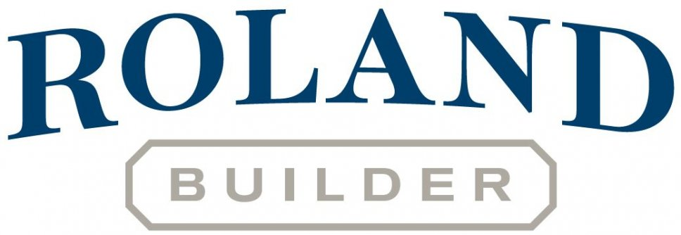 Roland Builder, Inc. Logo