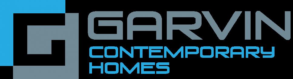 Garvin Contemporary Logo