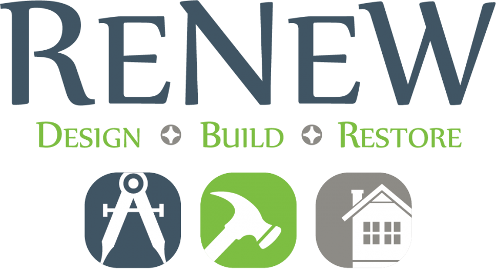 ReNew Construction, LLC Logo