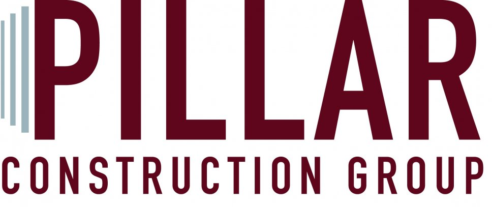 Pillar Construction Group, Inc. Logo