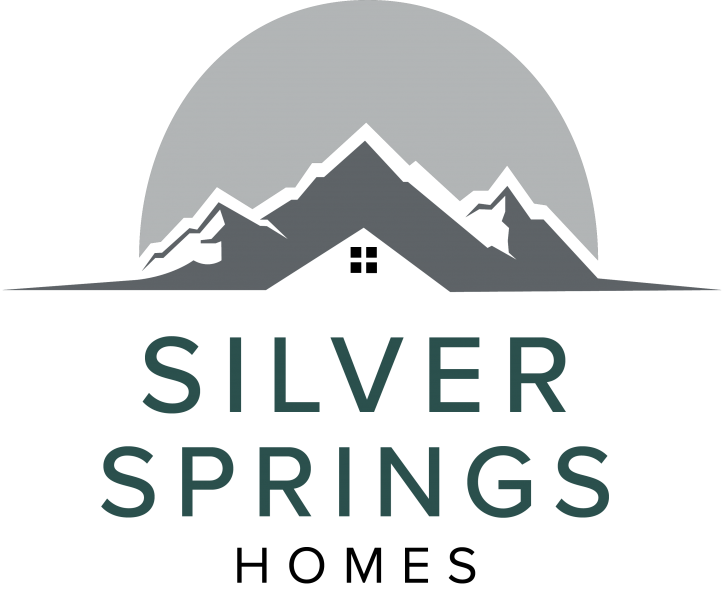 Silver Springs Homes Logo