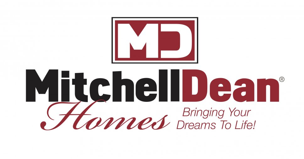 Mitchell Dean Homes Logo