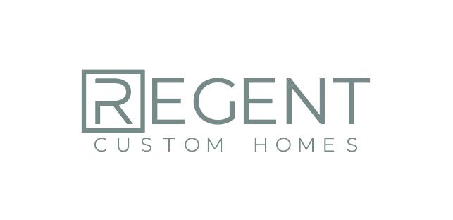 Regent Custom Homes Logo