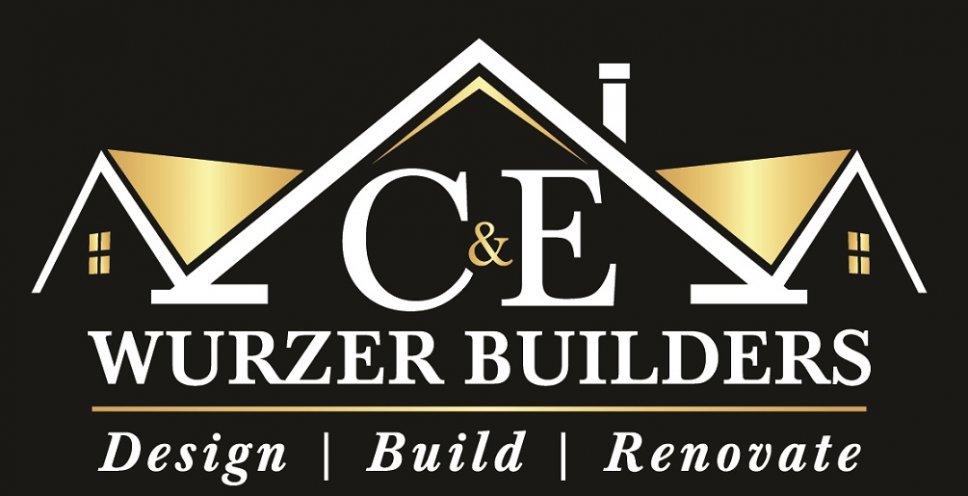 C&E Wurzer Builders LLC Logo