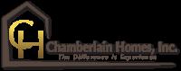 Chamberlain Homes Inc. Logo