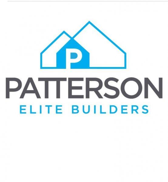 Patterson Elite Builders Logo