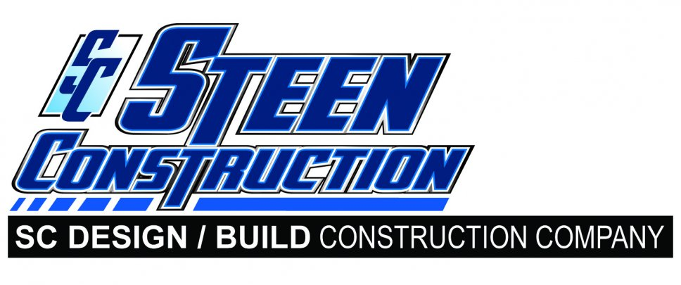 Steen Construction, Inc. Logo