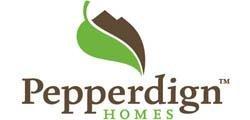 Pepperdign Homes Logo