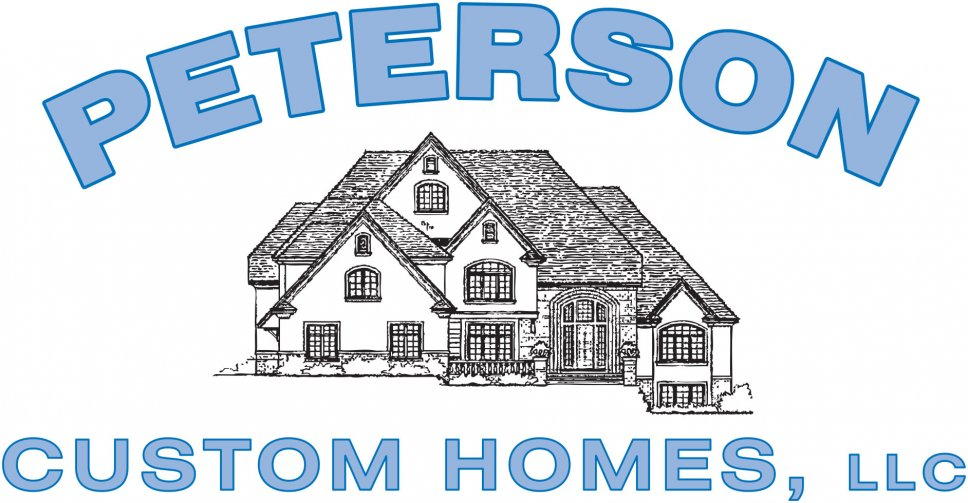 Peterson Custom Homes Logo