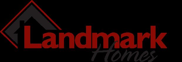 Landmark Homes Logo