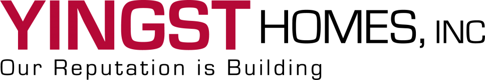Yingst Homes Inc. Logo