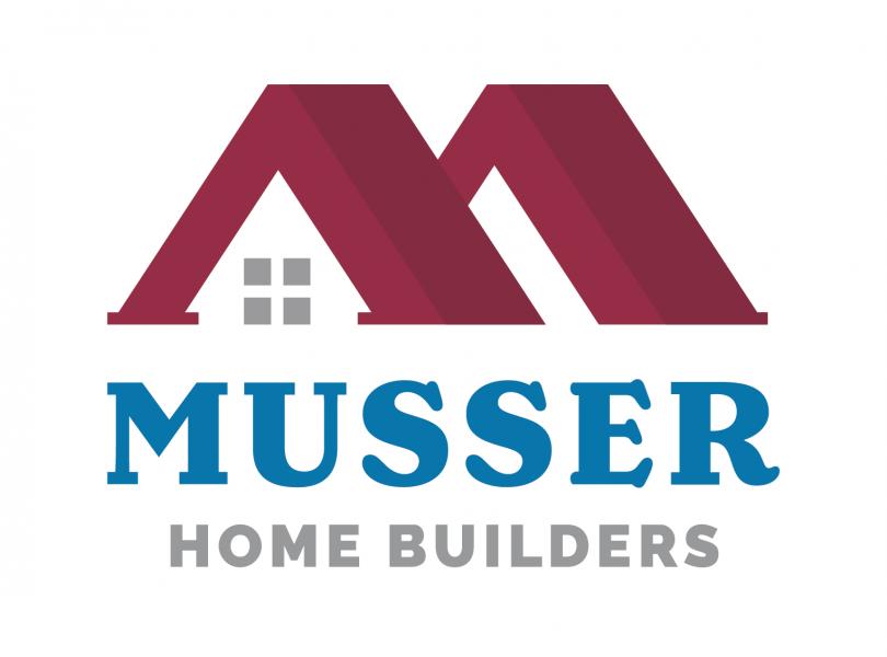 Musser Home Builders, Inc Logo