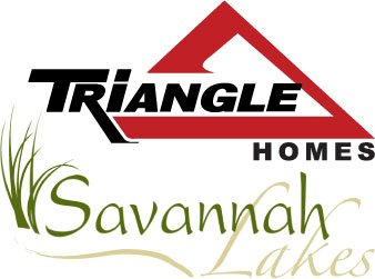 Triangle Homes Logo