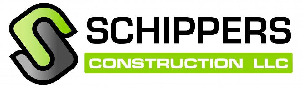Schippers Construction, LLC Logo