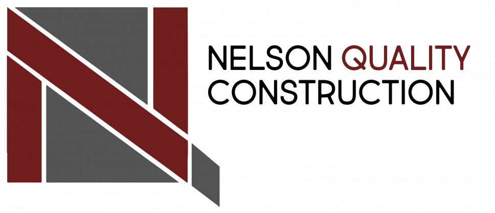 Nelson Quality Construction Logo