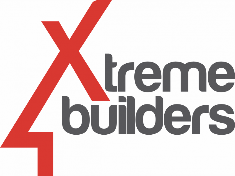 Xtreme Builders Logo