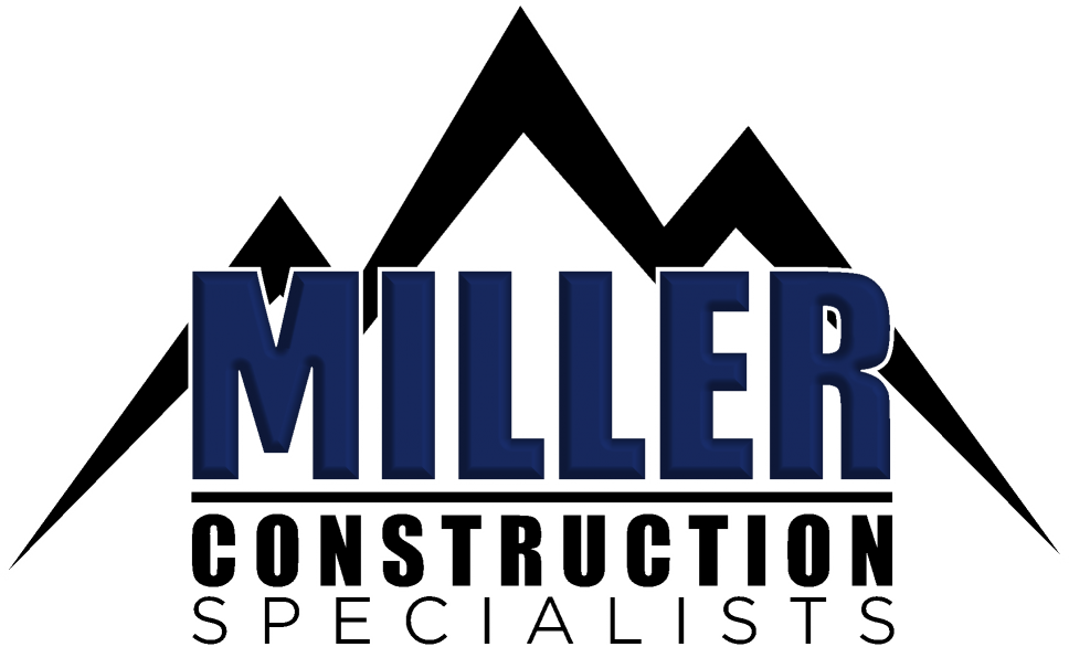 Miller Construction Specialists Logo