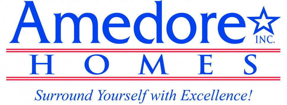 Amedore Homes Logo