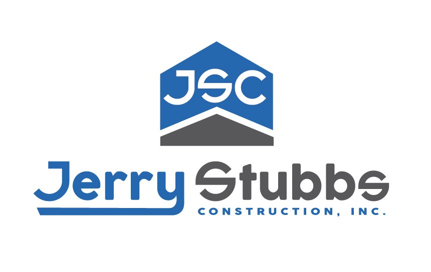 Jerry Stubbs Construction Logo