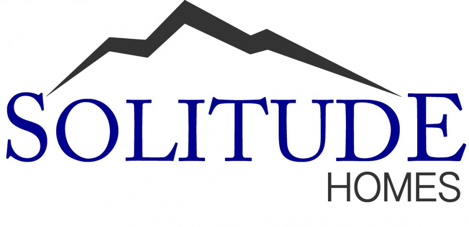 Solitude Homes Logo
