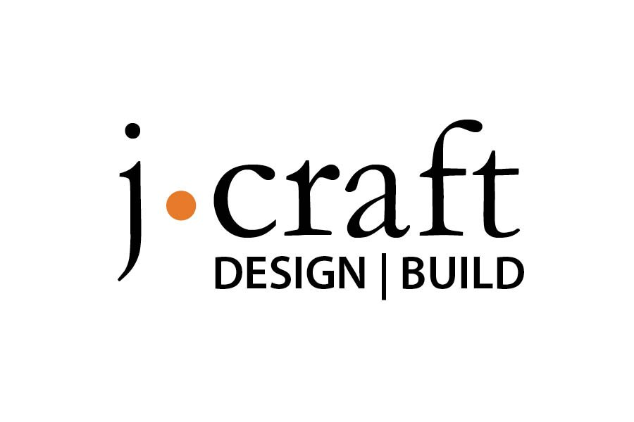 JCraft Design Build Logo