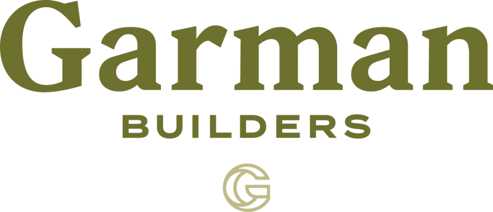 Garman Builders, Inc. Logo