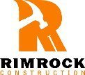 Rimrock Construction Logo