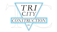Tri City Construction Inc Logo