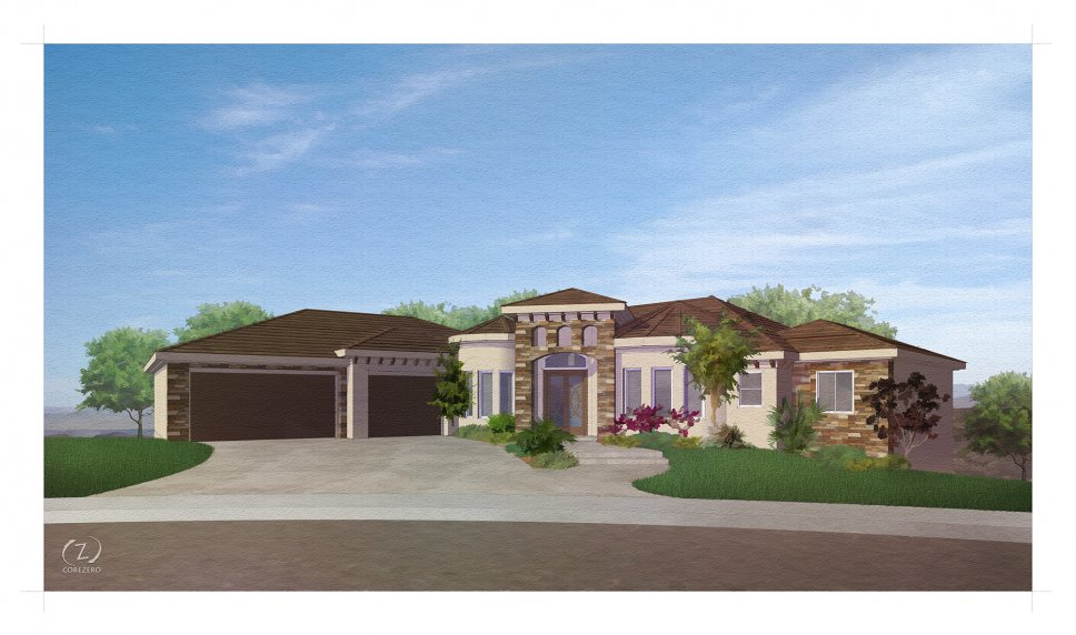 St george parade of homes for Utah house