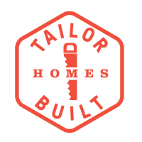 Tailor Built Homes Logo