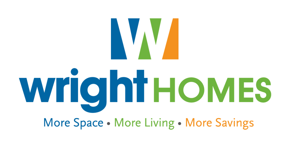 Wright Homes Logo