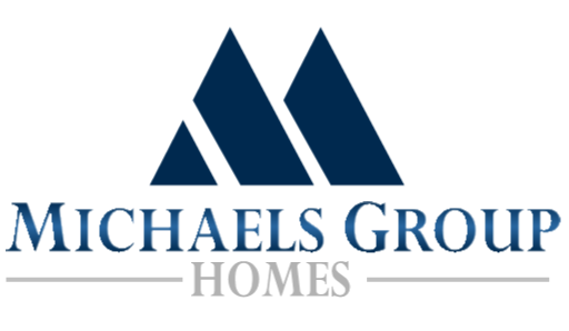 Michaels Group Homes Logo