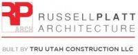 Russell Platt Architecture built by Tru Utah Construction LLC Logo