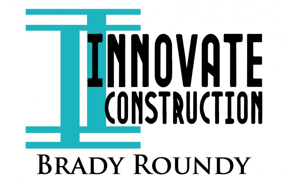 Innovate Construction Logo