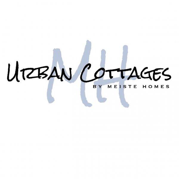 Urban Cottages Logo