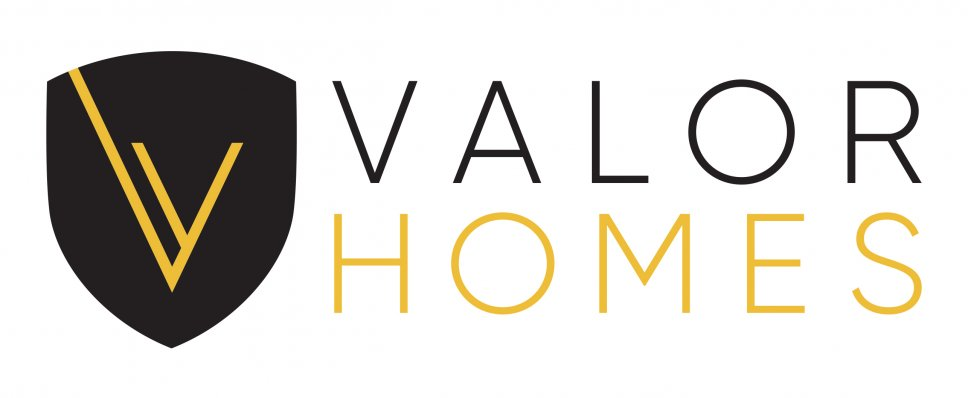 Valor Homes Logo