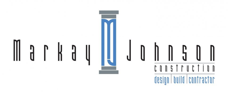 Markay Johnson Construction Logo